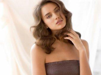 Названы самые сексуальные женщины России