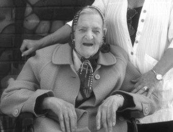 Старейшая британка умерла в возрасте 113 лет
