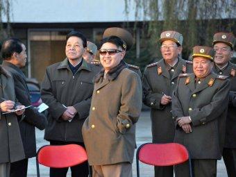 В КНДР казнены 80 человек за просмотр южнокорейских программ