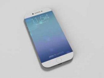 В сети появились изображения iPhone 6 — с HD-экраном и очень тонкими рамками