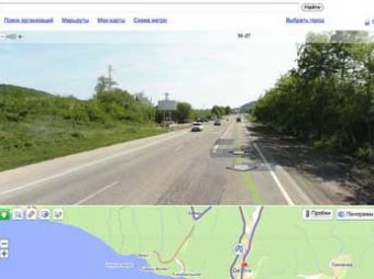 """""""Яндекс"""" запустил детальную карту мира – аналог сервисов Google и Microsoft"""
