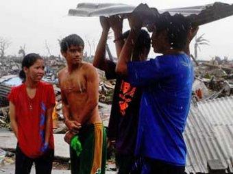 """Тайфун """"Хайнань"""", последние новости: пострадали 9,5 млн человек"""
