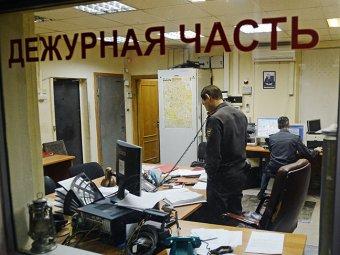 В Петербурге офицер ФСИН сломал нос полицейскому