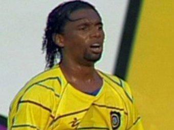 В Бразилии голову известного футболиста подбросили его жене в рюкзаке