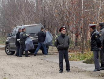 Резня на Кубани: жертвой убийцы стала семья из четырех человек