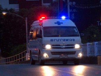 ДТП с пассажирским автобустом в Тайланде: погибло 32 человека