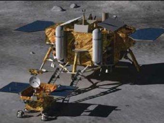 """Китай запустил на Луну своего первого """"Нефритового зайца"""""""