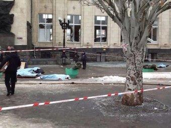 СМИ обнародовали имя смертницы, взорвавшей вокзал в Волгограде (ФОТО, ВИДЕО)