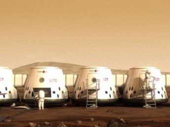 200 тысяч человек хотят навсегда покинуть Землю и улететь на Марс