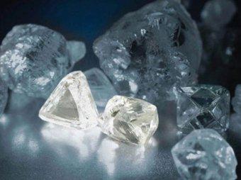 Австралийские учёные нашли алмазы в Антарктиде