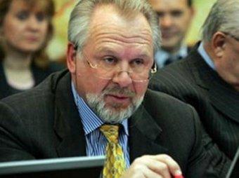 Главред «МК»  лишился поста председателя Общественной палаты Подмосковья