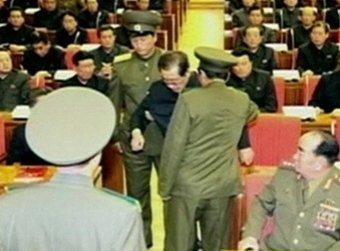 В КНДР казнен обвиненный в госизмене дядя Ким Чен Ына