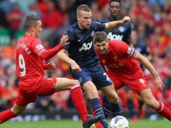 «Манчестер Юнайтед» — «Шахтёр» 10 декабря: трансляция, смотреть онлайн (ВИДЕО)