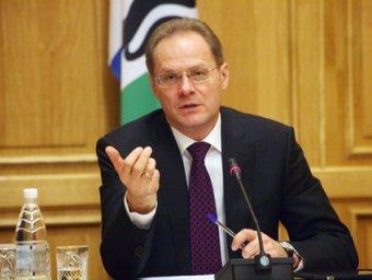 Новосибирский губернатор уволил Путина за провальную работу