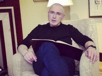 """Ходорковский рассказал The New Times о """"невероятном ощущении свободы"""""""