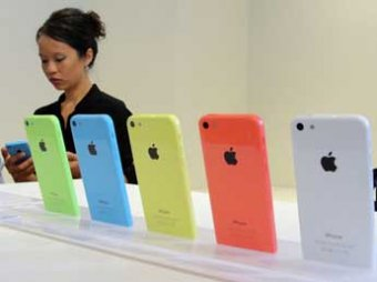 Apple ������ ��������� iPhone � ����� ����� China Mobile