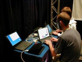 Российские хакеры победили на соревнованиях в США