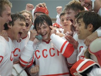 """На """"Золотом орле"""" лучшим фильмом 2013 года признали """"Легенду №17"""""""
