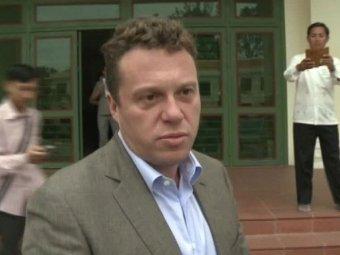 Прокуратура опровергла информацию об отказе Камбоджи экстрадировать Полонского