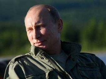 """Песков рассказал про Киев, """"мохнатую руку"""" Сердюкова и увлечениях Путина"""