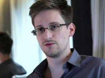 США: Сноудену могли помогать российские спецслужбы