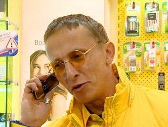 «Евросеть» отказалась увольнять Охлобыстина после заявлений о геях