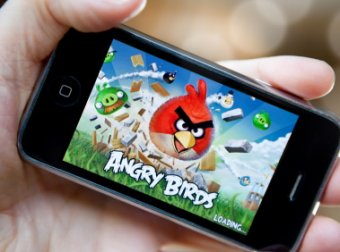 ���������� �������� �� �������������� ��� ������ Angry Birds