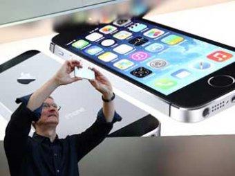 В СМИ попало описание новых iPhone образца 2014 года
