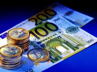 Рубль рухнул до исторического минимума к евро