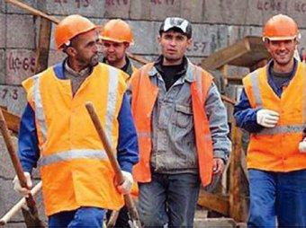 Новый закон о мигрантах 2014 для граждан СНГ вступил в силу