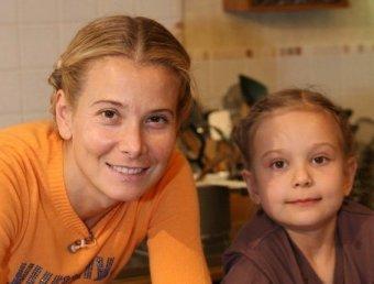Врачи: если Маша Кончаловская не выйдет из комы до апреля — она не выживет