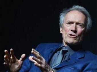 Клинт Иствуд спас человеку жизнь на приеме в Калифорнии
