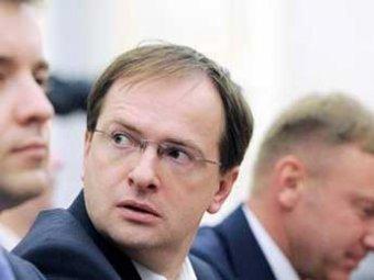 От министра культуры Мединского потребовали извиниться перед Граниным