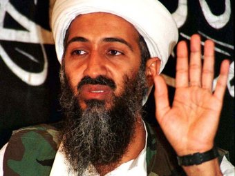 Глава спецназа США приказал уничтожить все фото мертвого Бен Ладана