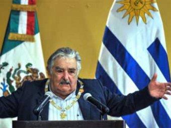 Президента Уругвая номинировали на Нобелевскую премию за марихуану