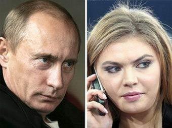 СМИ: Путин и Кабаева одновременно надели обручальные кольца (ФОТО ...