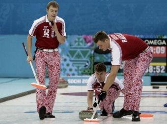 Эро фото кёрлинг сборная швейцария фото 246-863