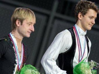 СМИ выяснили, почему Ковтун не заменил Плющенко на Олимпиаде 2014 (ВИДЕО)