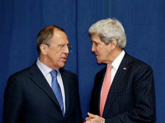 Лавров озвучил Керри 5 условий России по Украине