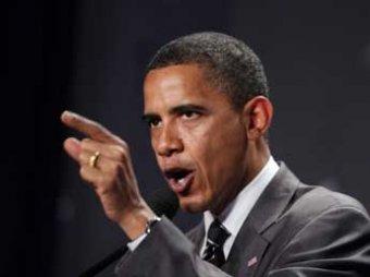 """Обама назвал Россию """"слабой региональной державой"""""""