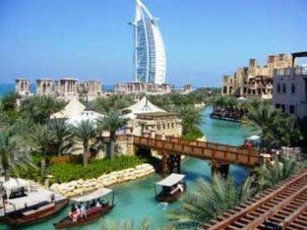 В Дубае с проживающих в отелях туристов начали взимать новый налог