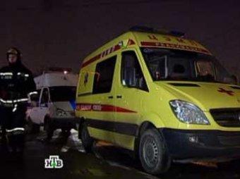 В Красноярском крае застрелили водителя и кондуктора маршрутки