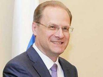 СМИ выяснили, за что Путин снял новосибирского губернатора Юрченко