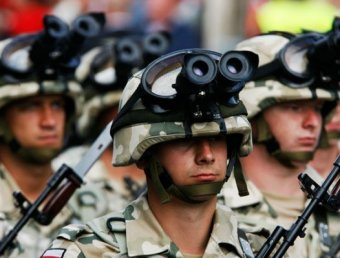 США не будут отправлять войска в Украину