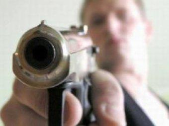 В Москве застрелили сотрудницу УФСИН