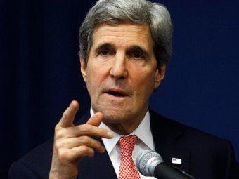 Госсекретарь США угрожает россиянам отменой виз в Европу и Америку