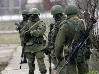 Семьи перешедших на стороны Крыма военных начали получать угрозы