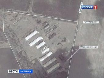Армия Украины готова атаковать Славянск танками и реактивной артиллерией