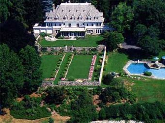 В США продан самый дорогой особняк в истории – он ушел за  млн