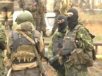 Ликвидированы боевики, готовящие на майские праздники теракты